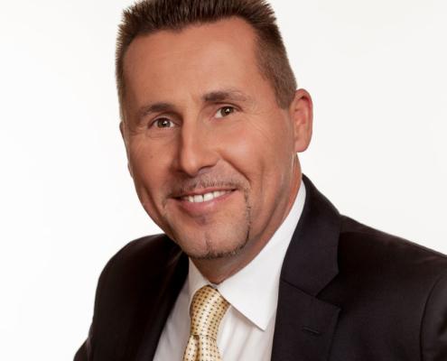 Geschäftsführer Jörg Rettel
